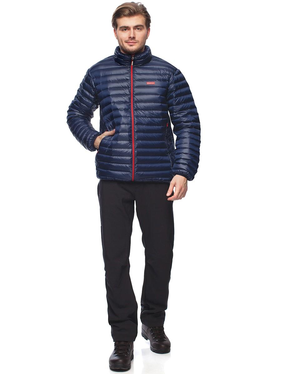 Куртка BASK CHAMONIX LIGHT UJ 3678Куртки<br>Очень лёгкая пуховая куртка без капюшона, выполненная с бесшовной технологией.<br><br>Верхняя ткань: Advance® D Tube<br>Вес утеплителя: 100<br>Показатель Fill Power (для пуховых изделий): 850+<br>Температурный режим: -10<br>Технология швов: Бесшовная<br>Тип утеплителя: Комбинированный<br>Утеплитель: 93% Гусиный пух, 7% Перо<br>Размер RU: 44<br>Цвет: СИНИЙ