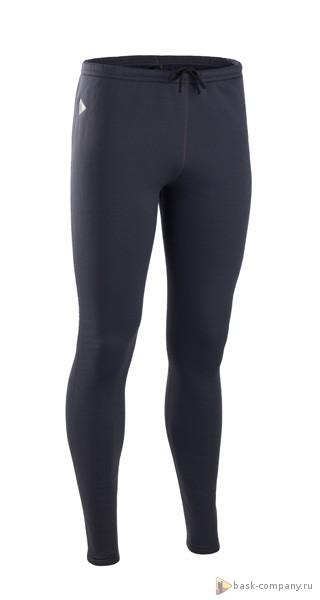 Кальсоны BASK T-SKIN MAN PANTS V2 3602aМужские брюки из ткани Polartec&amp;reg; Power Stretch&amp;reg; Pro.<br><br>Вес изделия: 238<br>Материал: Polartec® Power Stretch® Pro<br>Молнии: Нет<br>Плотность ткани: 241<br>Пол: Муж.<br>Тип шва: плоский<br>Функциональная задняя молния: Нет<br>Размер INT: L<br>Цвет: ЧЕРНЫЙ