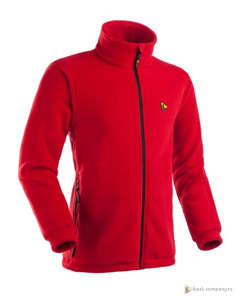 Куртка BASK FAST V2 MJ 4253aТёплая мужская куртка свободного покроя из ткани Polartec&amp;reg; Classic 200 для спорта и активного отдыха. Дизайн 2012 года.<br><br>Боковые карманы: 2<br>Вес граммы: 570<br>Ветрозащитная планка: Да<br>Материал: Polartec® 200<br>Материал усиления: нет<br>Пол: Муж.<br>Регулировка вентиляции: Нет<br>Регулировка низа: Да<br>Регулируемые вентиляционные отверстия: Нет<br>Тип молнии: двухзамковая<br>Усиление контактных зон: Нет<br>Размер INT: XXL<br>Цвет: КРАСНЫЙ