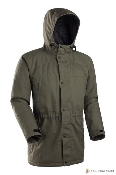 Куртка HRT KUVA BRISTEX h2000Утепленная куртка для ранней весны и поздней осени. Прекрасно подойдет для охоты и города.<br><br>Верхняя ткань: Bristex (Хлопок 55%, Полиэстр 45%)<br>Вес граммы: 1650<br>Ветро-влагозащитные свойства верхней ткани: Да<br>Ветрозащитная планка: Нет<br>Ветрозащитная юбка: Нет<br>Влагозащитные молнии: Нет<br>Внутренние манжеты: Нет<br>Внутренняя ткань: Хлопок 60%, Полиэстр 40%<br>Дублирующий центральную молнию клапан: Да<br>Защитный козырёк капюшона: Да<br>Капюшон: отстегивается<br>Карман для средств связи: Нет<br>Количество внешних карманов: 4<br>Количество внутренних карманов: 2<br>Мембрана: нет<br>Объемный крой локтевой зоны: Да<br>Отстёгивающиеся рукава: Нет<br>Пол: Унисекс<br>Проклейка швов: Нет<br>Регулировка манжетов рукавов: Да<br>Регулировка низа: Да<br>Регулировка объёма капюшона: Да<br>Регулировка талии: Да<br>Регулируемые вентиляционные отверстия: Нет<br>Световозвращающая лента: Нет<br>Температурный режим: -15<br>Технология Thermal Welding: Нет<br>Технология швов: простые<br>Тип молнии: двухзамковая<br>Тип утеплителя: синтетический<br>Ткань усиления: нет<br>Усиление контактных зон: Нет<br>Утеплитель: Thinsulate®<br>Размер INT: M<br>Цвет: ХАКИ