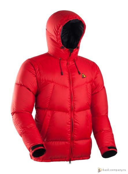 Пуховая куртка BASK TANTRA 3895