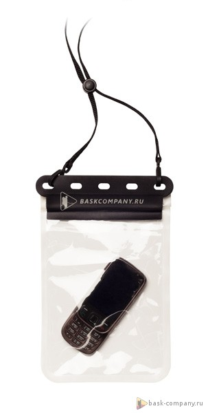Гермокошелек BASK WP POUCH S 5207