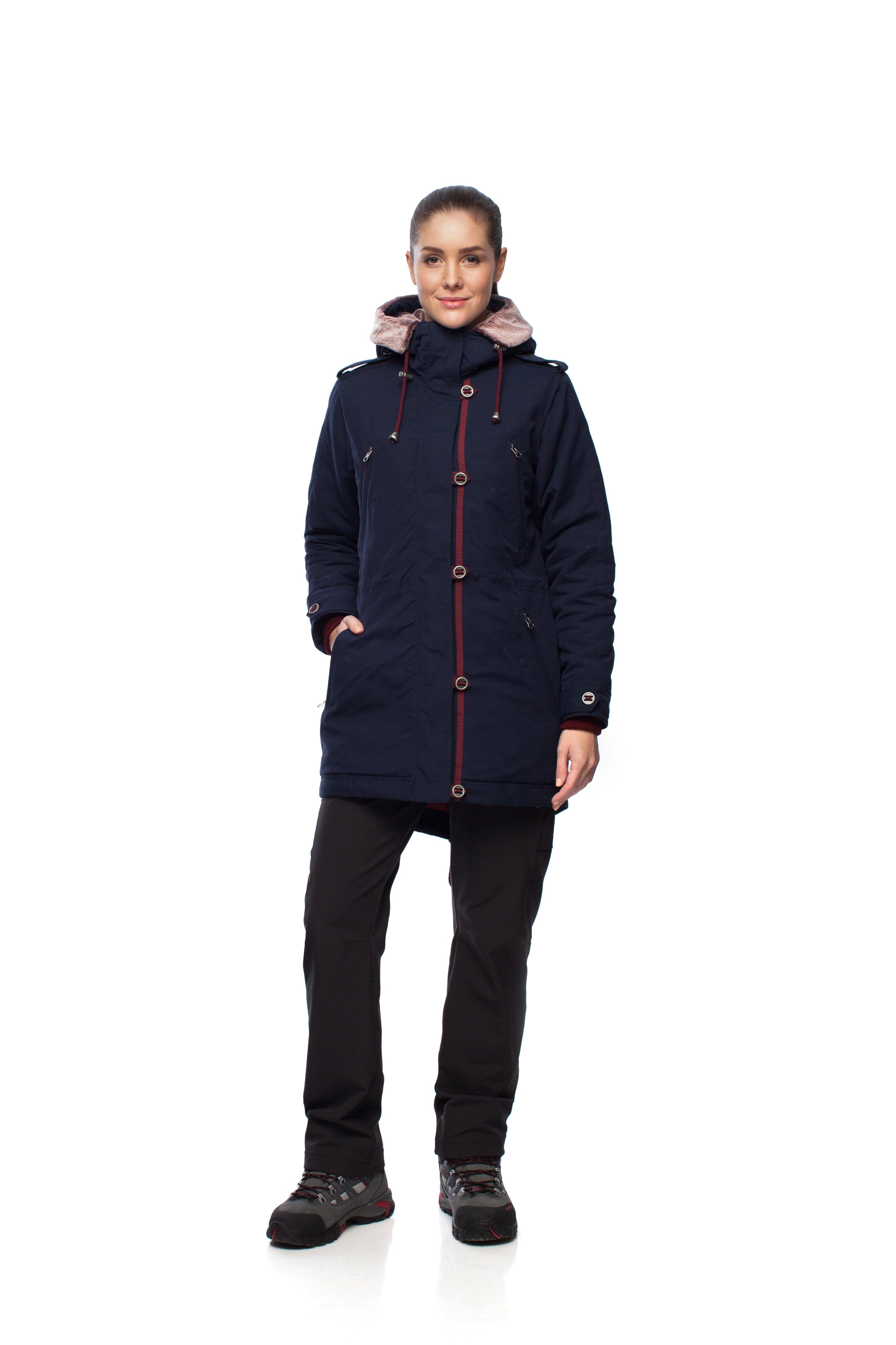 Куртка BASK SHL MEDEA 4558Удлиненная женская куртка на синтетическом утеплителе премиум класса Shelter&amp;reg;Sport из коллекции BASK City.<br><br>Верхняя ткань: Nylon 50%, Cotton 50%, Teflon WR<br>Вес граммы: 1625<br>Ветро-влагозащитные свойства верхней ткани: Да<br>Ветрозащитная планка: Да<br>Ветрозащитная юбка: Нет<br>Влагозащитные молнии: Нет<br>Внутренние манжеты: Да<br>Внутренняя ткань: Advance® Classic<br>Дублирующий центральную молнию клапан: Да<br>Защитный козырёк капюшона: Нет<br>Капюшон: Несъемный<br>Карман для средств связи: Нет<br>Количество внешних карманов: 4<br>Количество внутренних карманов: 4<br>Коллекция: BASK City<br>Мембрана: Нет<br>Объемный крой локтевой зоны: Нет<br>Отстёгивающиеся рукава: Нет<br>Пол: Женский<br>Проклейка швов: Нет<br>Регулировка манжетов рукавов: Нет<br>Регулировка низа: Да<br>Регулировка объёма капюшона: Да<br>Регулировка талии: Да<br>Регулируемые вентиляционные отверстия: Нет<br>Световозвращающая лента: Нет<br>Температурный режим: -10<br>Технология Thermal Welding: Нет<br>Технология швов: Простые<br>Тип молнии: Однозамковая<br>Тип утеплителя: Синтетический<br>Ткань усиления: Нет<br>Усиление контактных зон: Нет<br>Утеплитель: Shelter®Sport<br>Размер RU: 46<br>Цвет: КОРИЧНЕВЫЙ