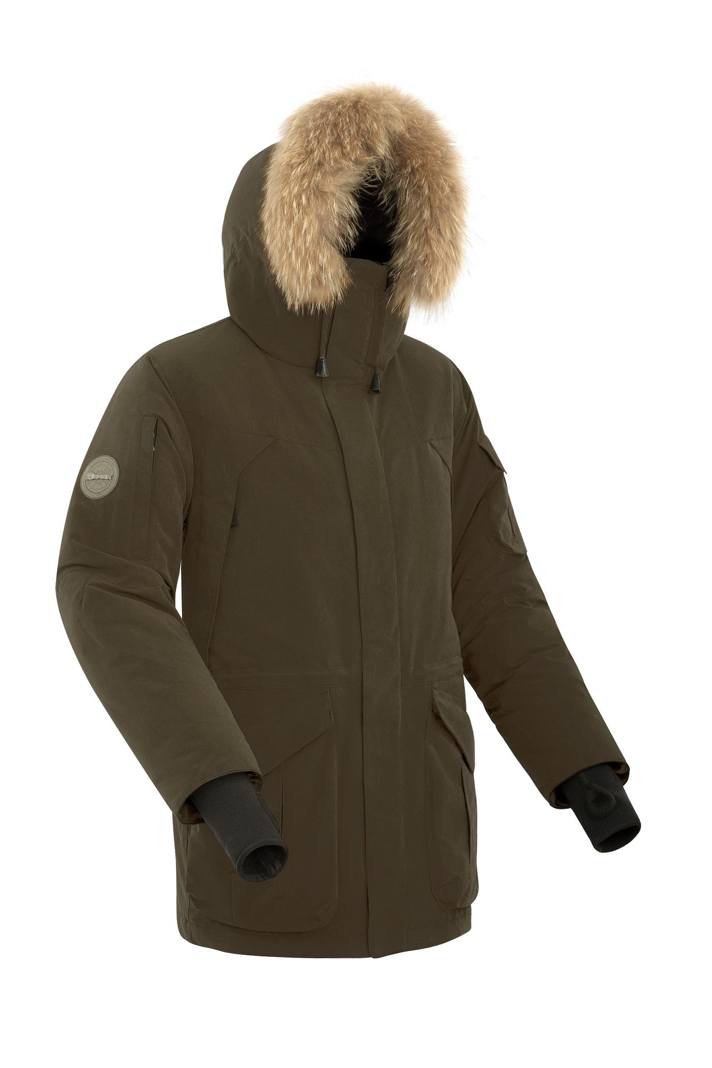 Куртка BASK ALKOR 1511 фото