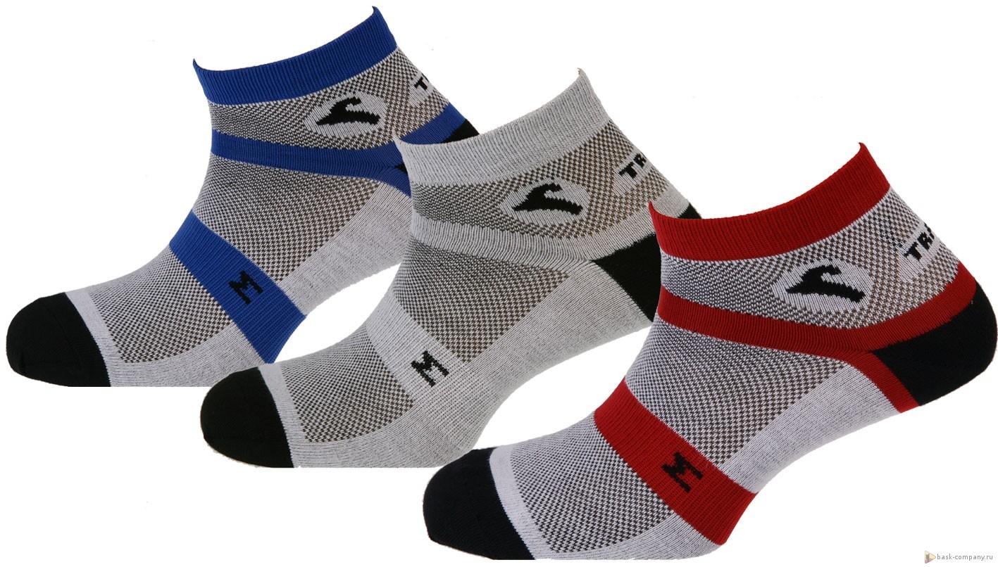 Носки Boreal TRAIL LITE COOX BLUE b647Тонкие носки из волокон Coolmax, для использования в жару. Очень хорошо отводят влагу от ноги.<br><br>Пол: Унисекс