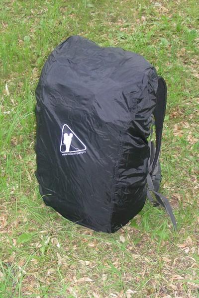 Накидка на рюкзак BASK RAINCOVER M 5964Накидка предназначена для защиты рюкзака от дождя и грязи.&amp;nbsp;Подходит для рюкзаков объемом от 35 до 55 литров.<br><br>Вес граммы: 0.085<br>Материал: Polyester PU 3000<br>Пол: унисекс<br>Цвет: ЧЕРНЫЙ