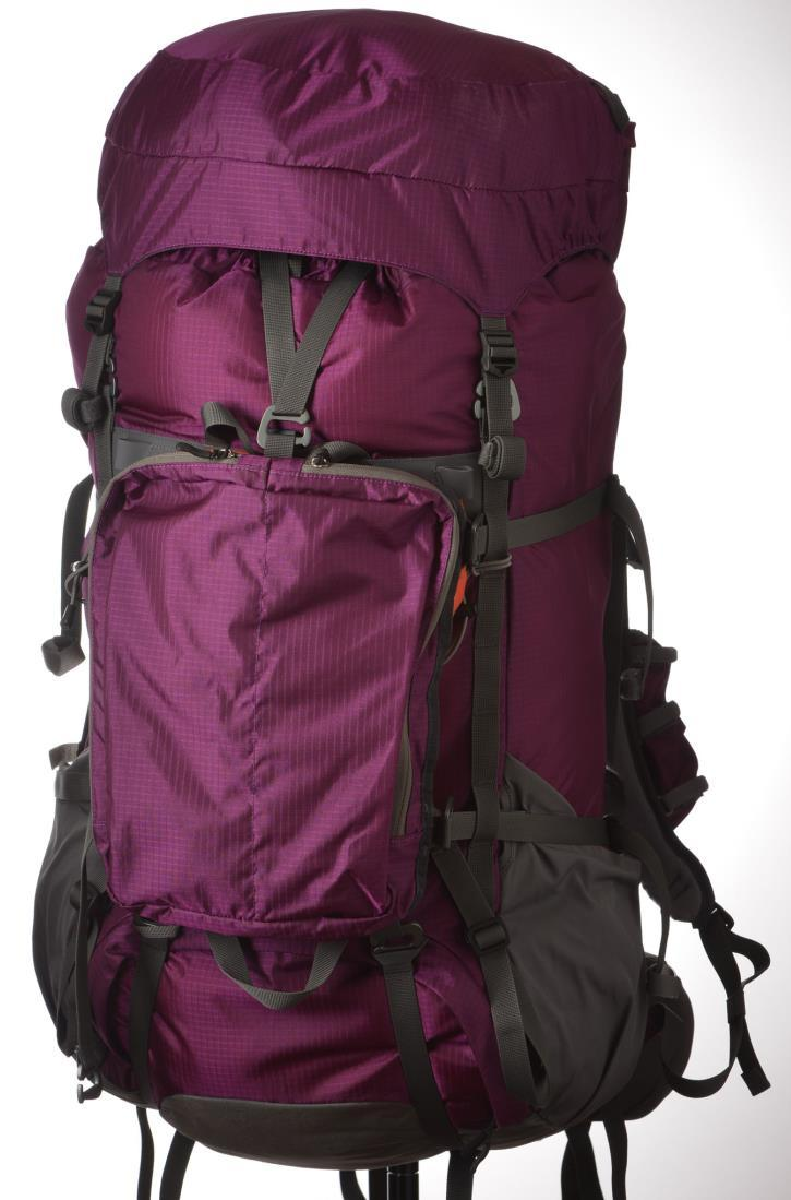 БАСК КАРМАН НА ФАСАД ДЛЯ NOMAD 60-75 1487Съемный карман на молнии для рюкзаков серии NOMAD объемом 60-75 л.<br><br>Вес граммы: 100<br>Материал изготовления: 210D Robic® Double Rip UTS