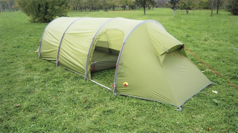 Палатка bask vostok 3