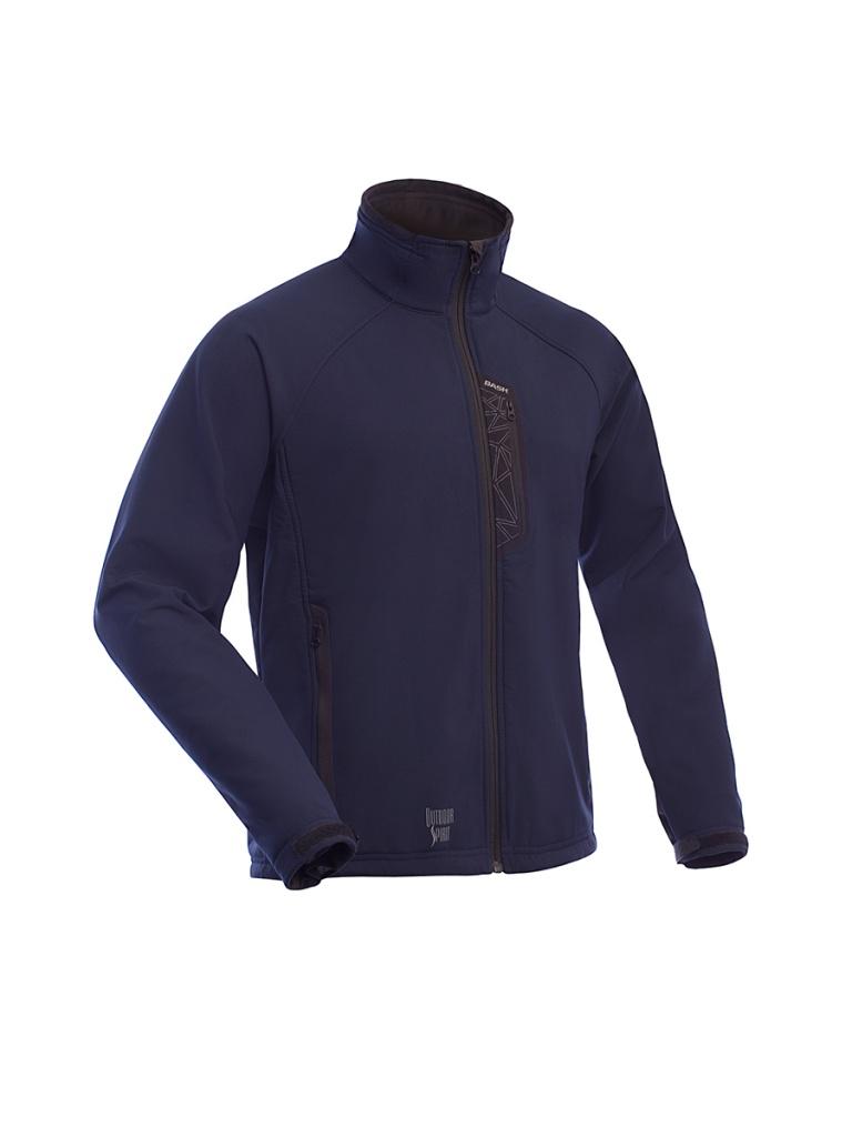 Флисовая куртка bask panzer