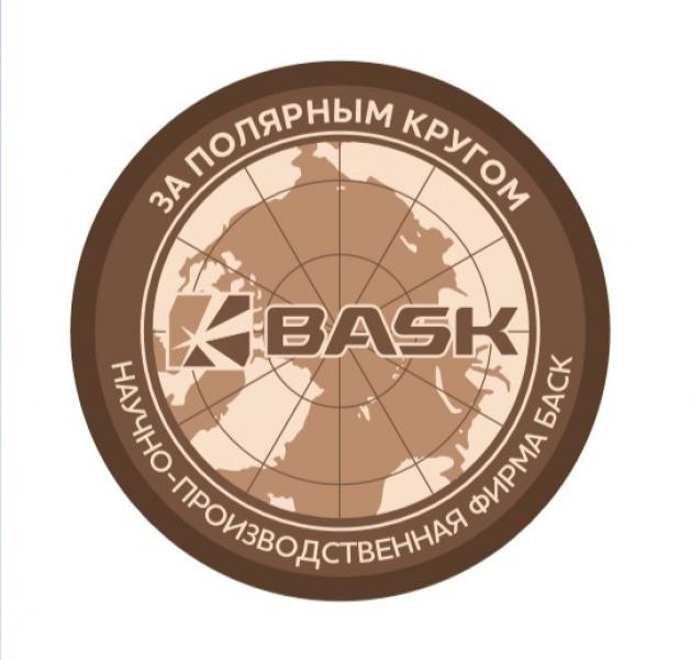 Шеврон BASK За Полярным Кругом-1 SVR-ZPK-1<br>