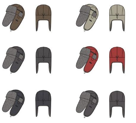 Шапка BASK ARCTIC HAT SOFT 1200mГоловные уборы<br>Тёплая шапка &amp;laquo;ушанка&amp;raquo; из ткани Advance&amp;reg; Alaska Soft Melange<br><br>Верхняя ткань: Advance® Alaska Soft Melange<br>Внутренняя ткань: Hi Loft<br>Пол: Мужской<br>Регулировка застежкой Velcro: Нет<br>Регулировка шнуром с фиксатором: Нет<br>Утеплитель: Shelter® Sport<br>Размер INT: S<br>Цвет: СИНИЙ