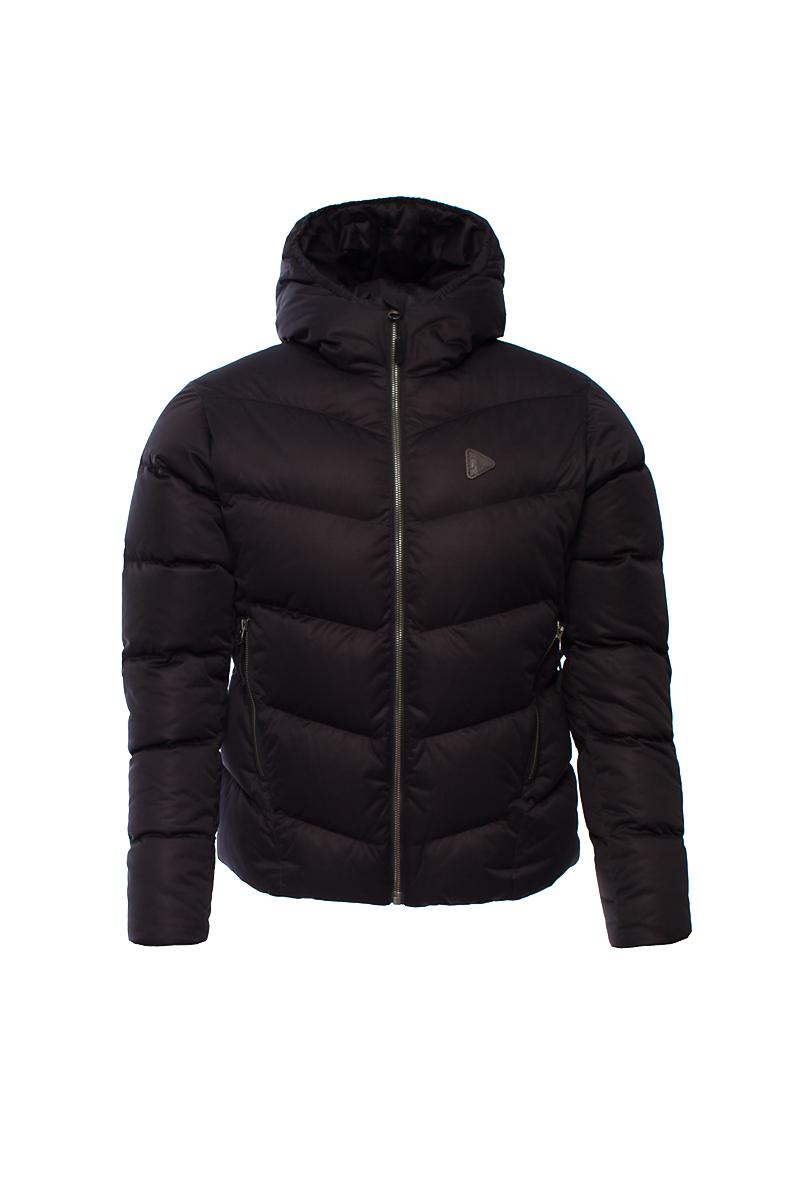 Пуховая куртка bask icicle lux 5462