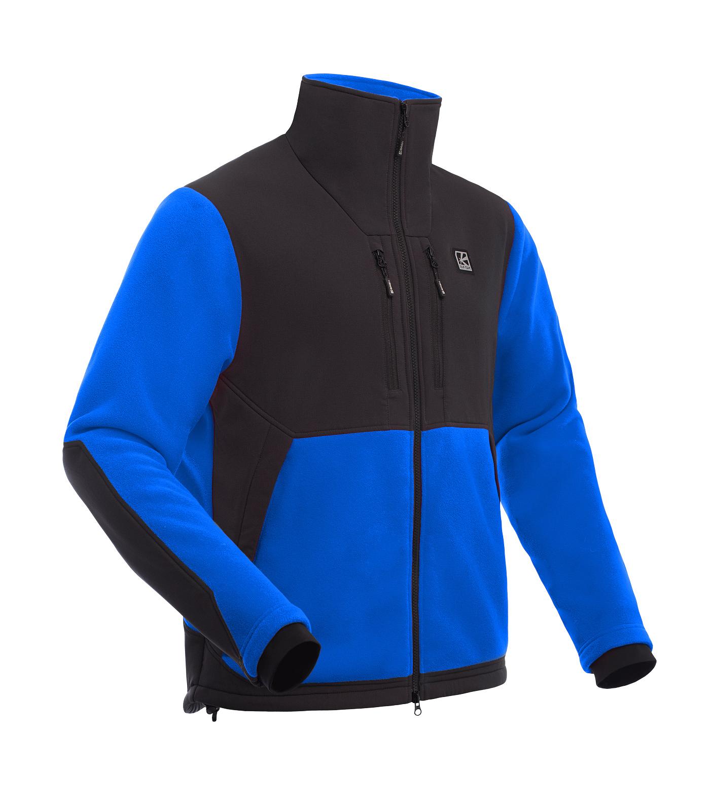 Флисовая куртка BASK GUIDE 2262