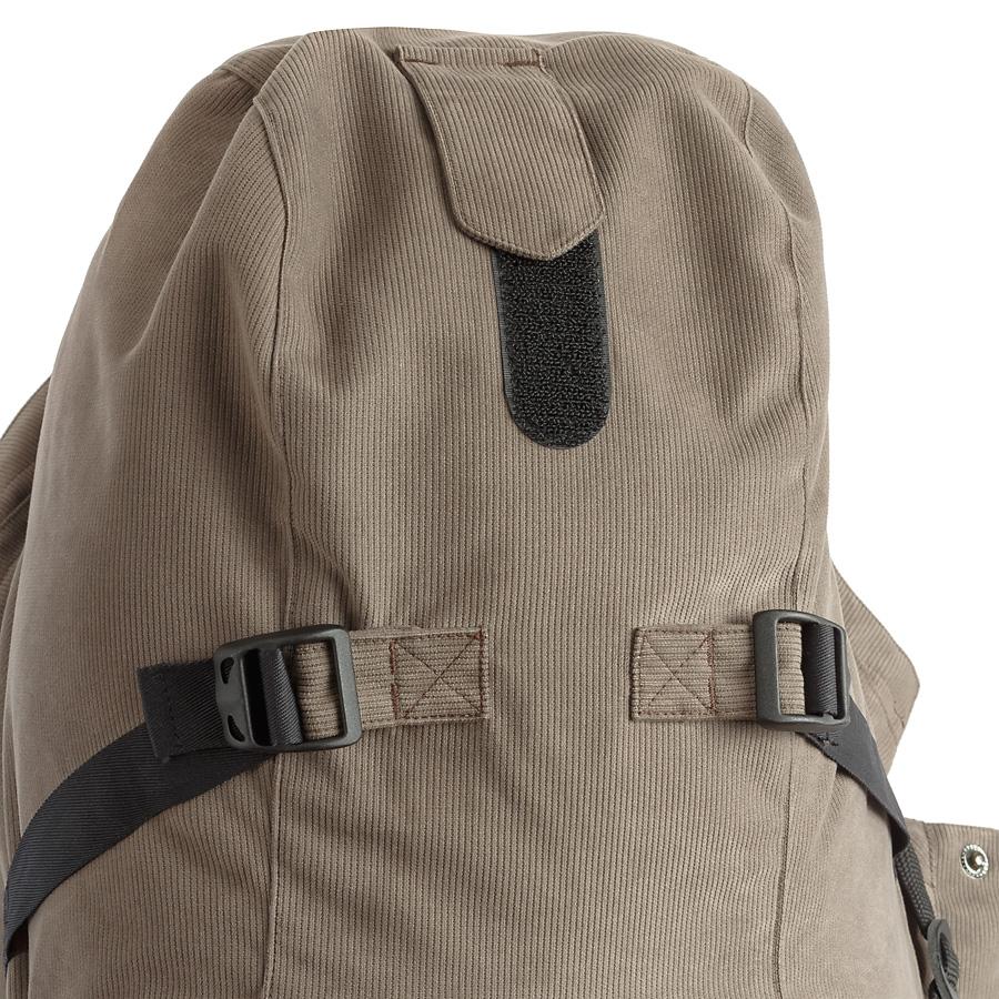 Пуховая куртка BASK PUTORANA V2 3774V2, PUTORANA V2