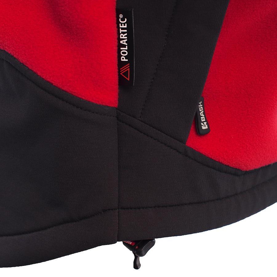 Флисовая куртка bask guide