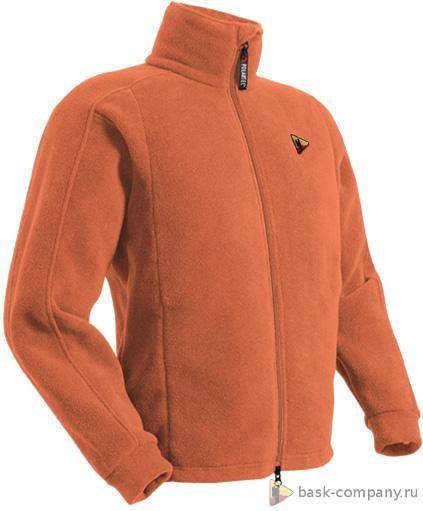 Куртка BASK FAST LJ z4254Теплая женская куртка свободного покроя из ткани для спорта и активного отдыха.<br><br>Боковые карманы: 2<br>Ветрозащитная планка: Да<br>Материал усиления: нет<br>Пол: Жен.<br>Регулировка вентиляции: Нет<br>Регулировка низа: Да<br>Регулируемые вентиляционные отверстия: Нет<br>Тип молнии: двухзамковая<br>Усиление контактных зон: Нет<br>Размер INT: XS<br>Цвет: КОРИЧНЕВЫЙ
