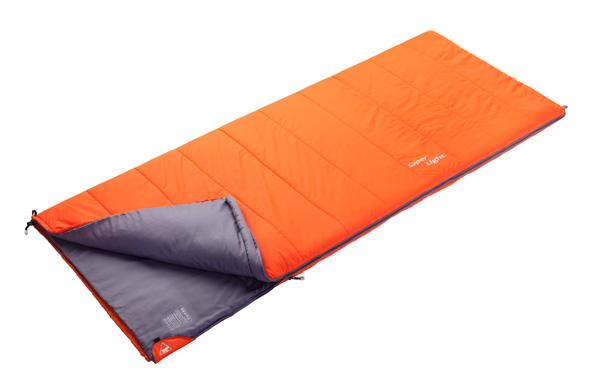 Спальный мешок BASK SUPER LIGHT 5959Легкий однослойный спальный мешок-одеяло с утеплителем Thermolite&amp;reg;. Очень легкий спальник для комфортных летних походов.&amp;nbsp;<br><br>Верхняя ткань: Nylon 30D Diamond Rip stop<br>Вес без упаковки: 880<br>Внутренняя ткань: Pongee®<br>Количество слоев утеплителя: 1<br>Назначение: туристический<br>Наличие карманов: Нет<br>Нижняя температура комфорта °C: 9<br>Подголовник/Капюшон: Нет<br>Пол: унисекс<br>Размер в упакованном виде (диаметр х длина): 15х35<br>Размеры наружные (внутренние): 200х80<br>Система расположения слоев утеплителя или пуховых пакетов: продольная<br>Температура комфорта °C: 13<br>Тесьма вдоль планки: Да<br>Тип молнии: разъемная<br>Тип утеплителя: синтетический<br>Утеплитель: Thermolite Extra (Dupont)<br>Утепляющая планка: Да<br>Форма: одеяло<br>Шейный пакет: Нет<br>Экстремальная температура °C: -4