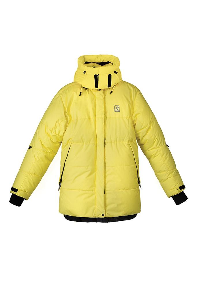 Женская пуховая куртка bask khan tengri-w v5 3325b