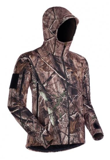 Куртка HRT RANGER REALTREE APHD h2088Охотничья куртка   из ткани Resist® Soft Shell  для весны и осени.<br><br>Верхняя ткань: Resist® TechnoSoftshell<br>Вес граммы: 640<br>Ветро-влагозащитные свойства верхней ткани: Нет<br>Ветрозащитная планка: Нет<br>Ветрозащитная юбка: Нет<br>Влагозащитные молнии: Нет<br>Внутренние манжеты: Нет<br>Водонепроницаемость: 5000<br>Дублирующий центральную молнию клапан: Нет<br>Защитный козырёк капюшона: Нет<br>Карман для средств связи: Нет<br>Количество внешних карманов: 6<br>Количество внутренних карманов: 2<br>Лицензионная расцветка: Realtree®<br>Мембрана: Resist<br>Объемный крой локтевой зоны: Нет<br>Отстёгивающиеся рукава: Нет<br>Паропроницаемость: 5000<br>Проклейка швов: Нет<br>Регулировка манжетов рукавов: Нет<br>Регулировка низа: Да<br>Регулировка объёма капюшона: Нет<br>Регулировка талии: Нет<br>Регулируемые вентиляционные отверстия: Нет<br>Световозвращающая лента: Нет<br>Температурный режим: -10<br>Технология Thermal Welding: Нет<br>Технология швов: плоский шов<br>Тип молнии: однозамковая<br>Усиление контактных зон: Нет<br>Размер INT: XXL<br>Цвет: РАЗНОЦВЕТНЫЙ
