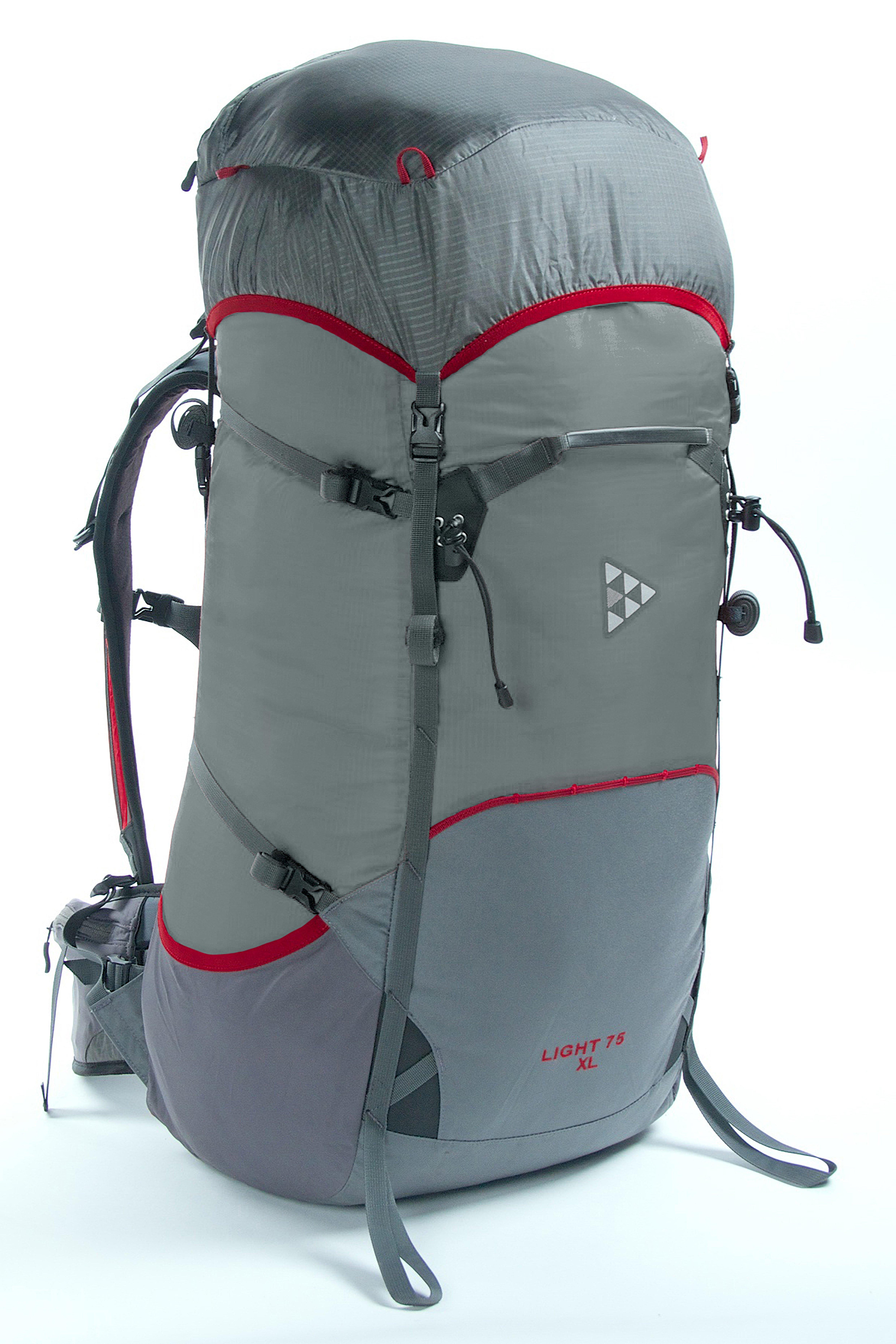 Рюкзак BASK LIGHT 75 XL 5203