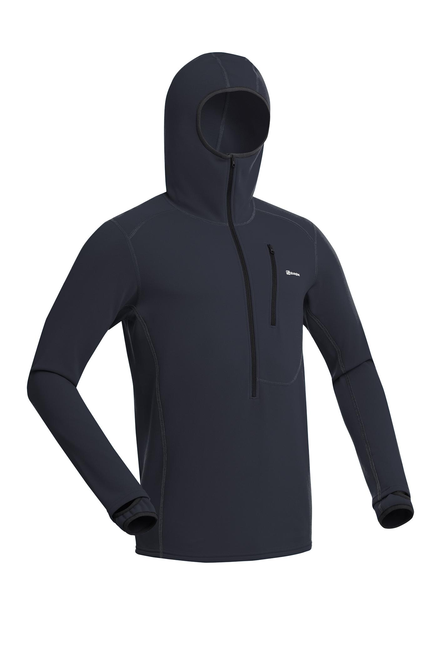 Куртка BASK RICHMOND HOODY JKT фото